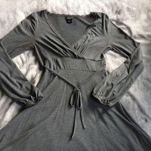 Guess grey dress